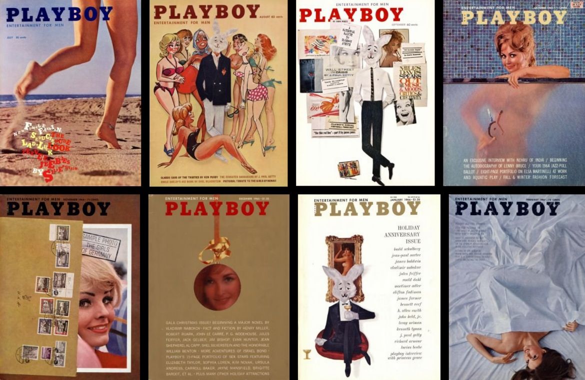 playboy-archives
