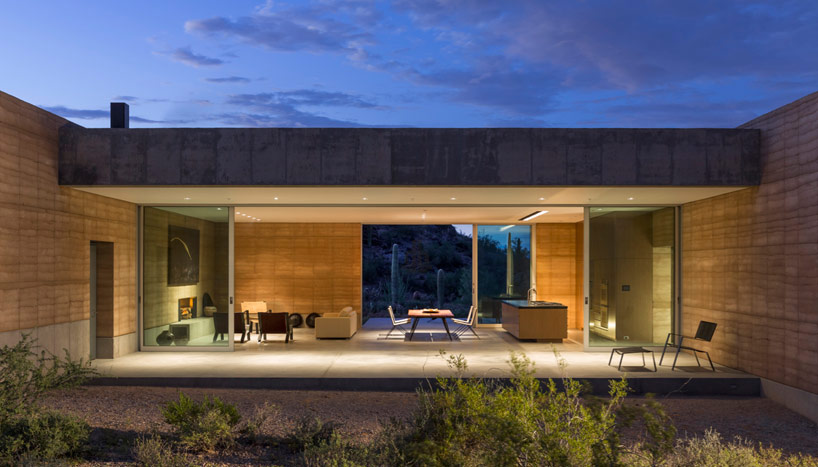 Tucson Mountain Retreat