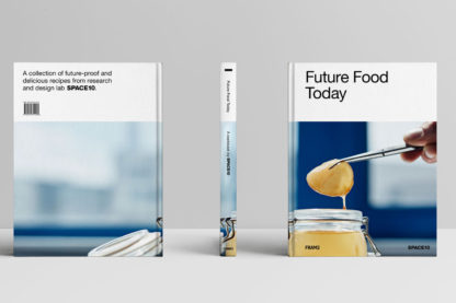 future food today cookbook cover