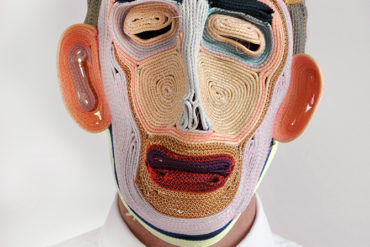 studio bertjan pot gorgeous masks feat