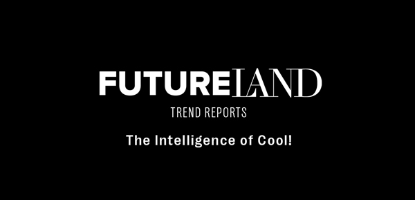 FutureLand Trend Forecasting Agency New York