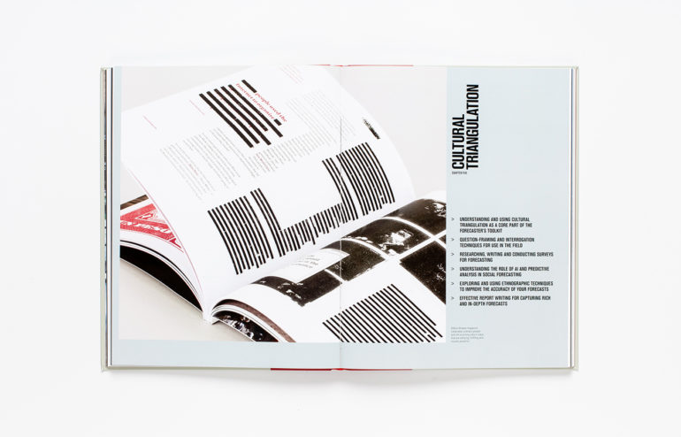 The Trend Forecaster Book