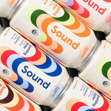 Harmonious Visual Identity for Sound – ready