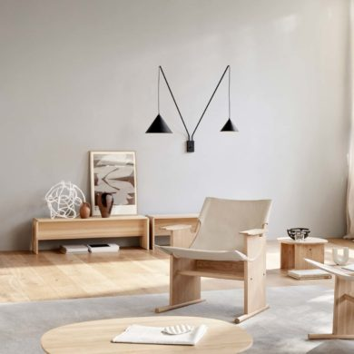 Eco brand TAKT reveals lifetime carbon footprints for their Collection