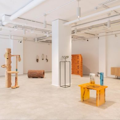 """""""Together- The Power of Collaboration"""" Exhibition at Gallery FUMI"""